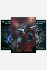 Hell's Glitch (3 Book Series) Kindle Edition