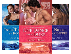 The Stud Club Trilogy 3 Book Series By Tessa Dare