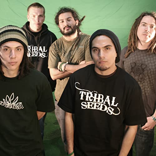 stream tribal seeds on amazon music unlimited now