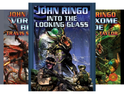 Looking Glass (4 Book Series) by  John Ringo Travis S. Taylor