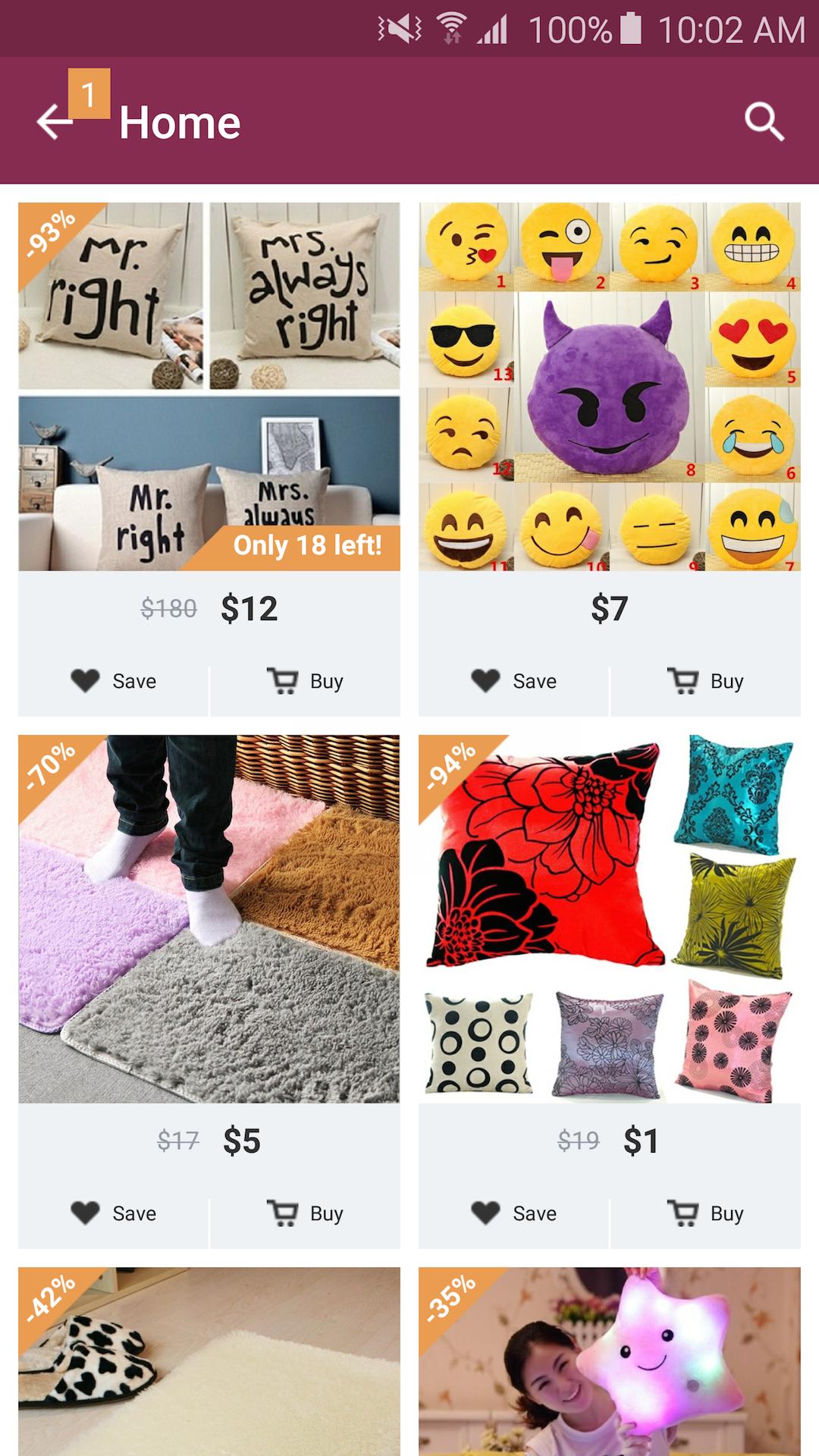 amazon com home design u0026 decor shopping appstore for android