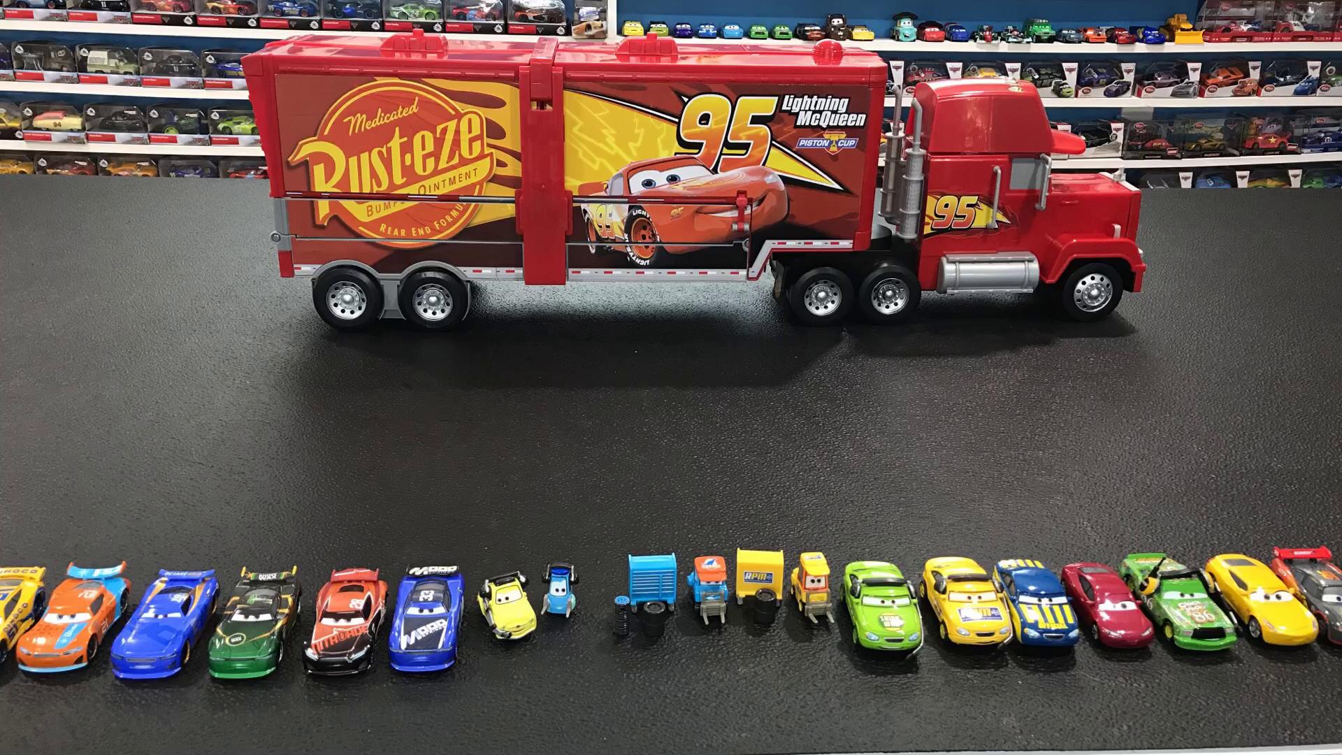 Amazon com: Customer reviews: Disney/Pixar Cars Transforming Super