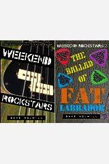 Weekend Rockstars (2 Book Series) Kindle Edition