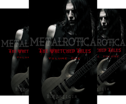 The Wretched Tales (3 Book Series) by  BLMorticia