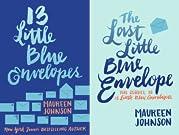 13 Little Blue Envelopes Epub