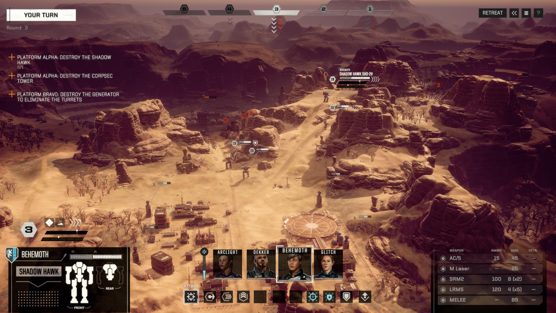 BATTLETECH [Online Game