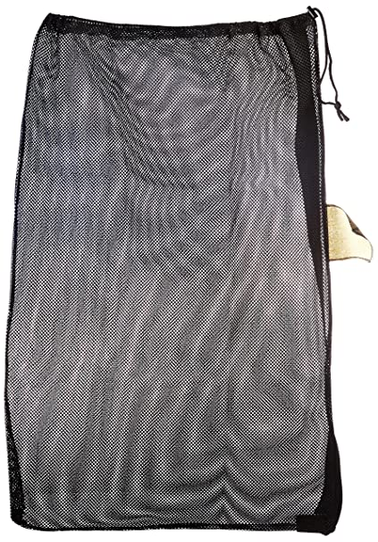 16e27c6f25c8 MARTIN SPORTS All Purpose Mesh Bag with Carry Strap
