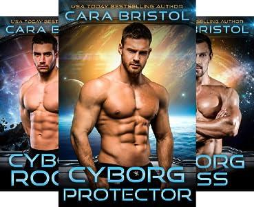 Cy-Ops Sci-fi Romance