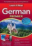 Learn It Now German Premier [Download]
