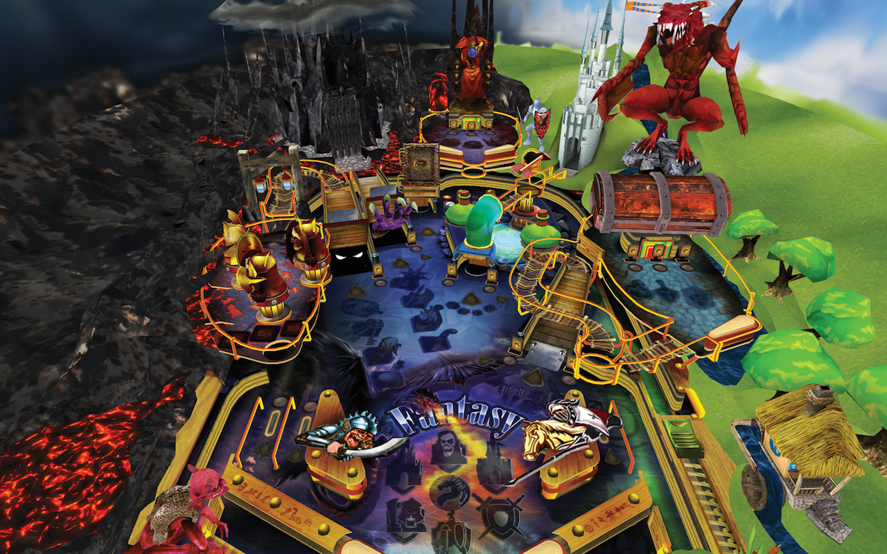 Pinball HD Collection: Amazon.es: Appstore para Android