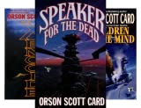 Beyond Ender's Game: Speaker for the Dead, Xenocide and Children of the Mind (Box Set) (3 Book Series)
