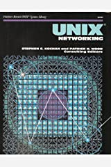 Unix Networking (Hayden Books Unix System Library)
