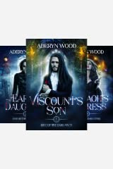 Rise of the Dark Ones Trilogy (3 Book Series) Kindle Edition
