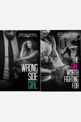 The Girl Series (2 Book Series) Kindle Edition