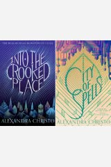 Into the Crooked Place (2 Book Series) Kindle Edition
