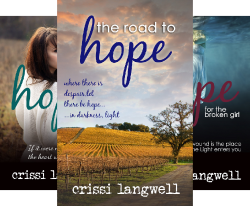 Hope (3 Book Series) by  Crissi Langwell