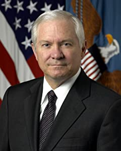 Robert Michael Gates