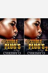 I Stole The Plug's Heart (2 Book Series) Kindle Edition