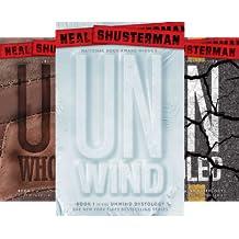 Unwind Dystology (4 Book Series)