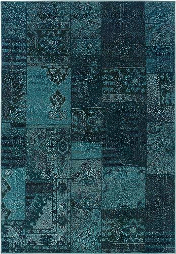 Oriental Weavers Revival 501G2 Area Rug, 1 10 x 3 3