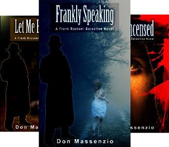 Frank Rozzani Detective Novels