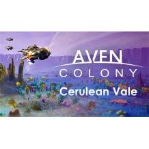 Aven Colony - Cerulean Vale [Online Game Code]