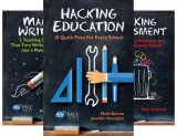 Hack Learning Series (15 Book Series)