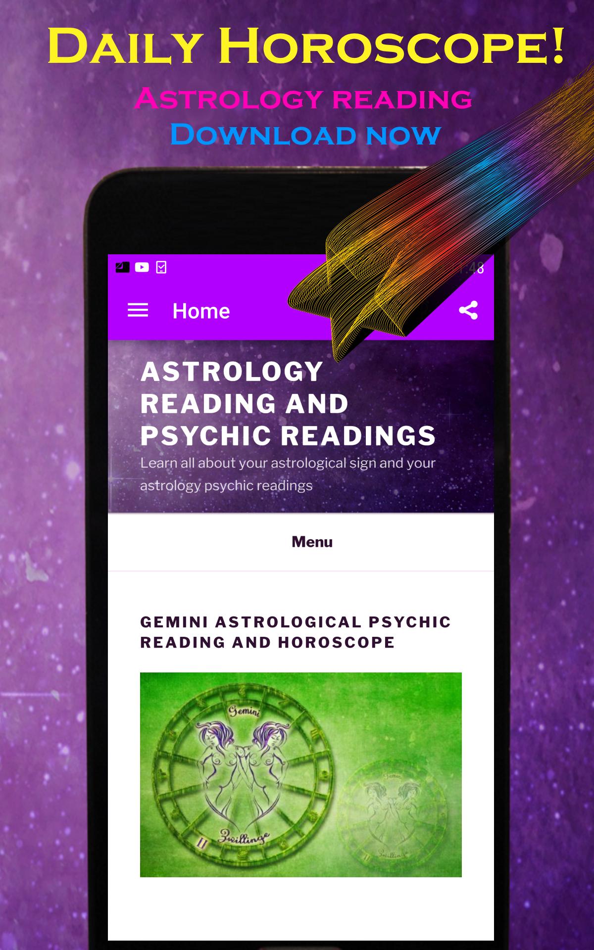 gemini daily horoscope reading