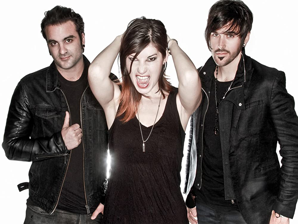 Sick Puppies On Amazon Music
