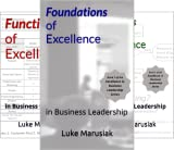 Excellence in Business Leadership (3 Book Series)