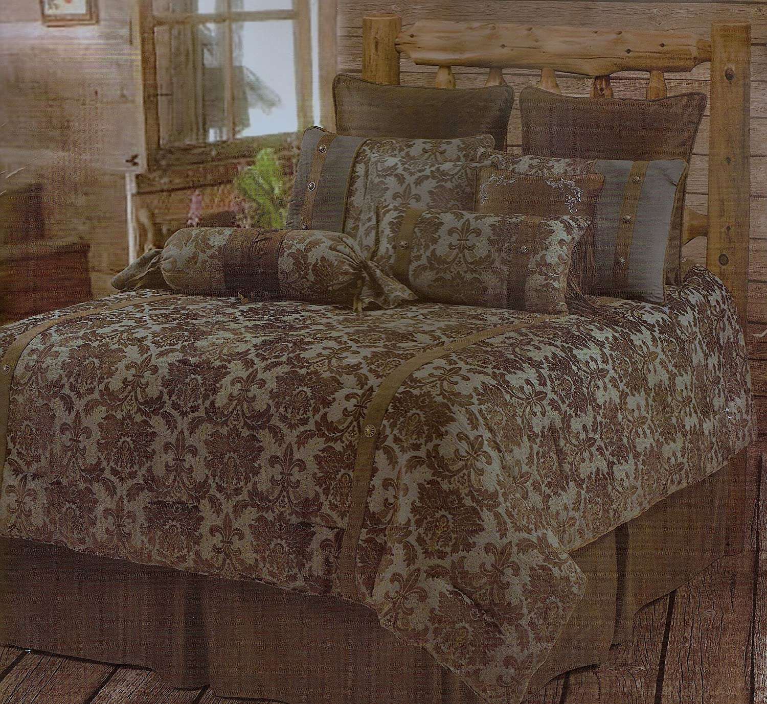 one comforter adding pin any fun fiber and purple cheerful background fleur includes is room cool micro white piece set de megan the fresh three a black lis to style twin bright makes