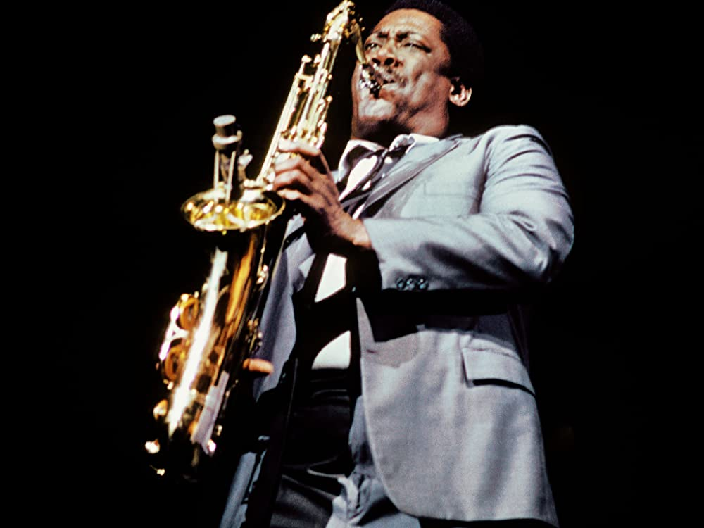 clarence clemons on amazon music