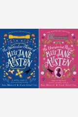 Austen Adventures (2 Book Series) Kindle Edition