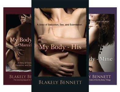 My Body Trilogy (3 Book Series)