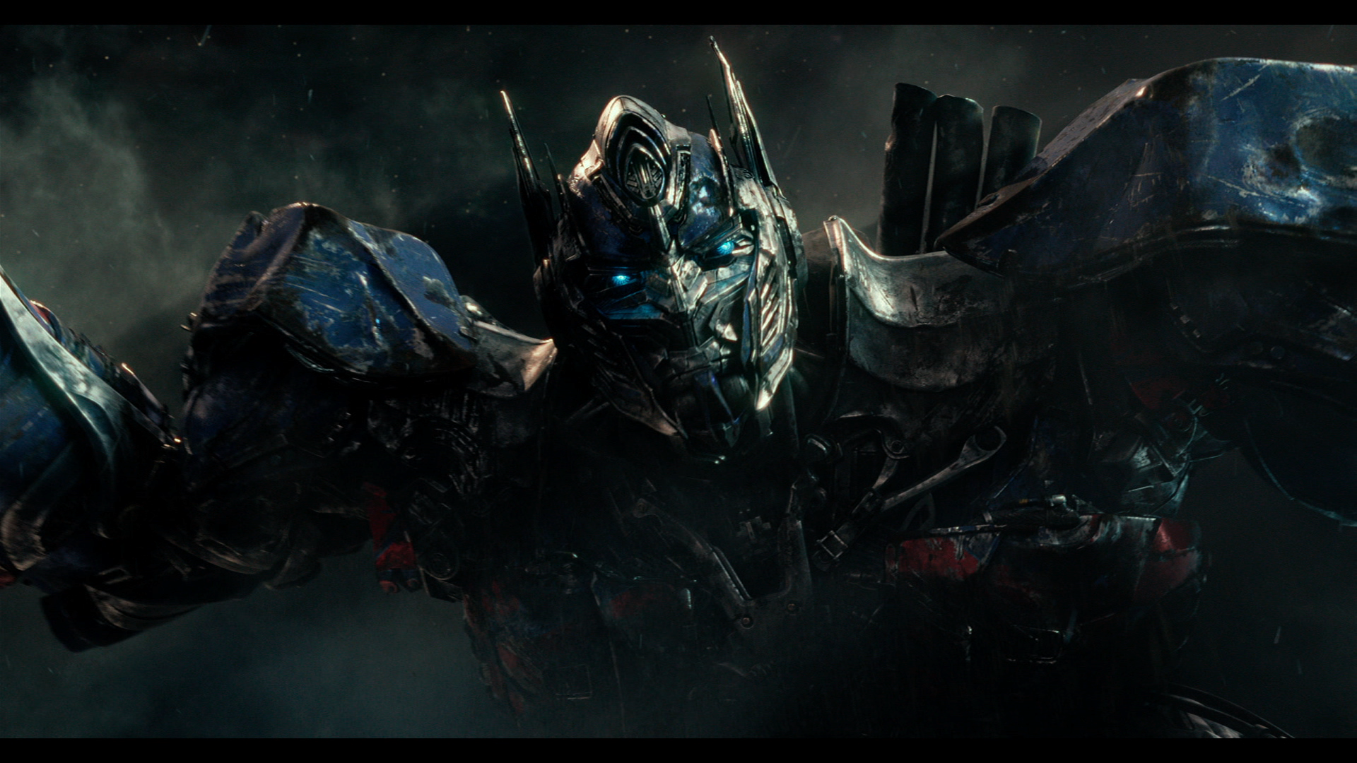 Transformers: The Last Knight - Trailer