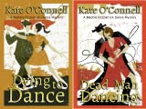 A Maddie Fitzpatrick Dance Mystery (2 Book Series)