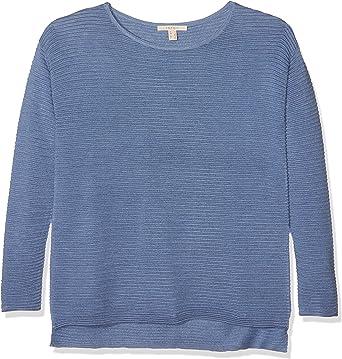 TALLA L. Esprit suéter para Mujer