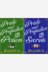 The Poison Series (2 Book Series) Kindle Edition