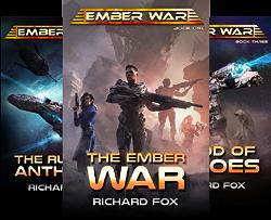 Ember War Saga