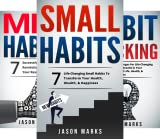 Small Habits & High Performance Habits Series (7 Book Series)
