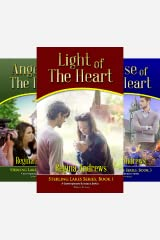 Sterling Lakes Inspirational Romance (4 Book Series) Kindle Edition
