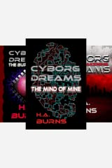 Cyborg Dreams (3 Book Series) Kindle Edition