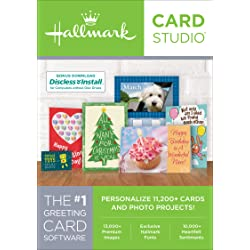 Hallmark Card Studio 2018 [Download]