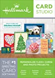Software : Hallmark Card Studio 2018 [Download]