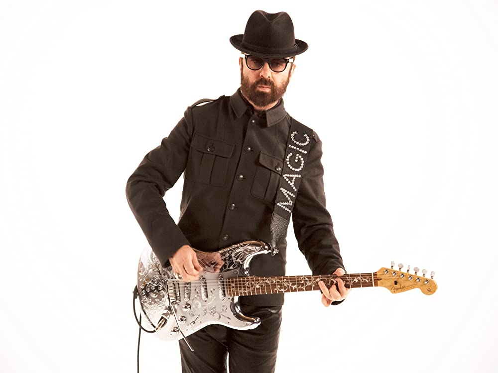 Dave Stewart: On my birthday I did Sweet Dreams with ...