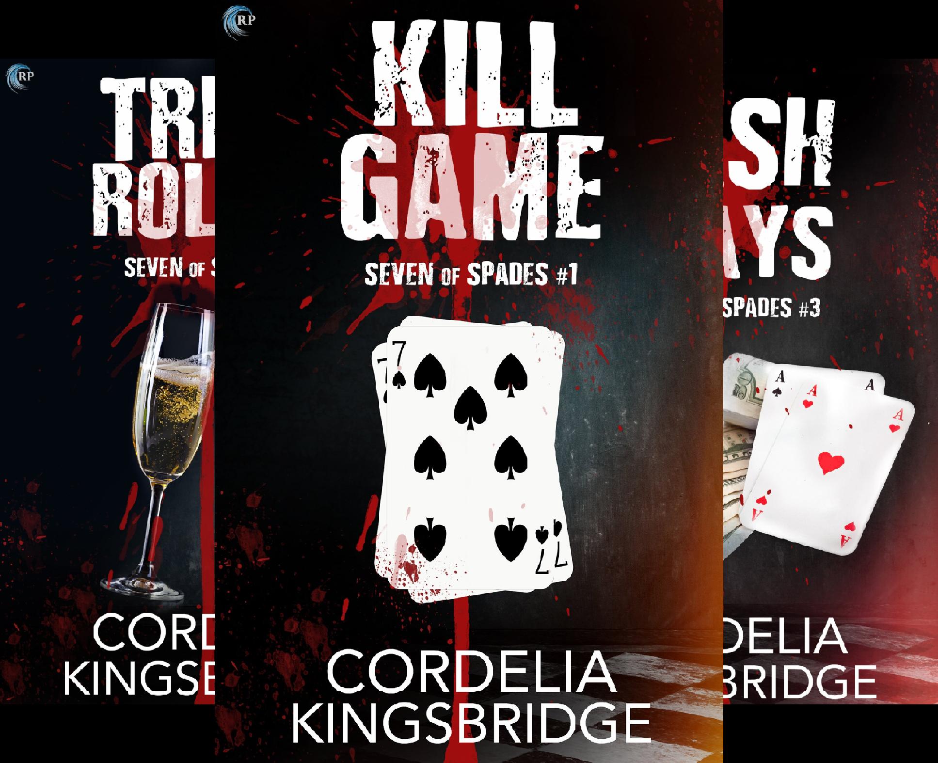 Best cash plays cordelia kingsbridge