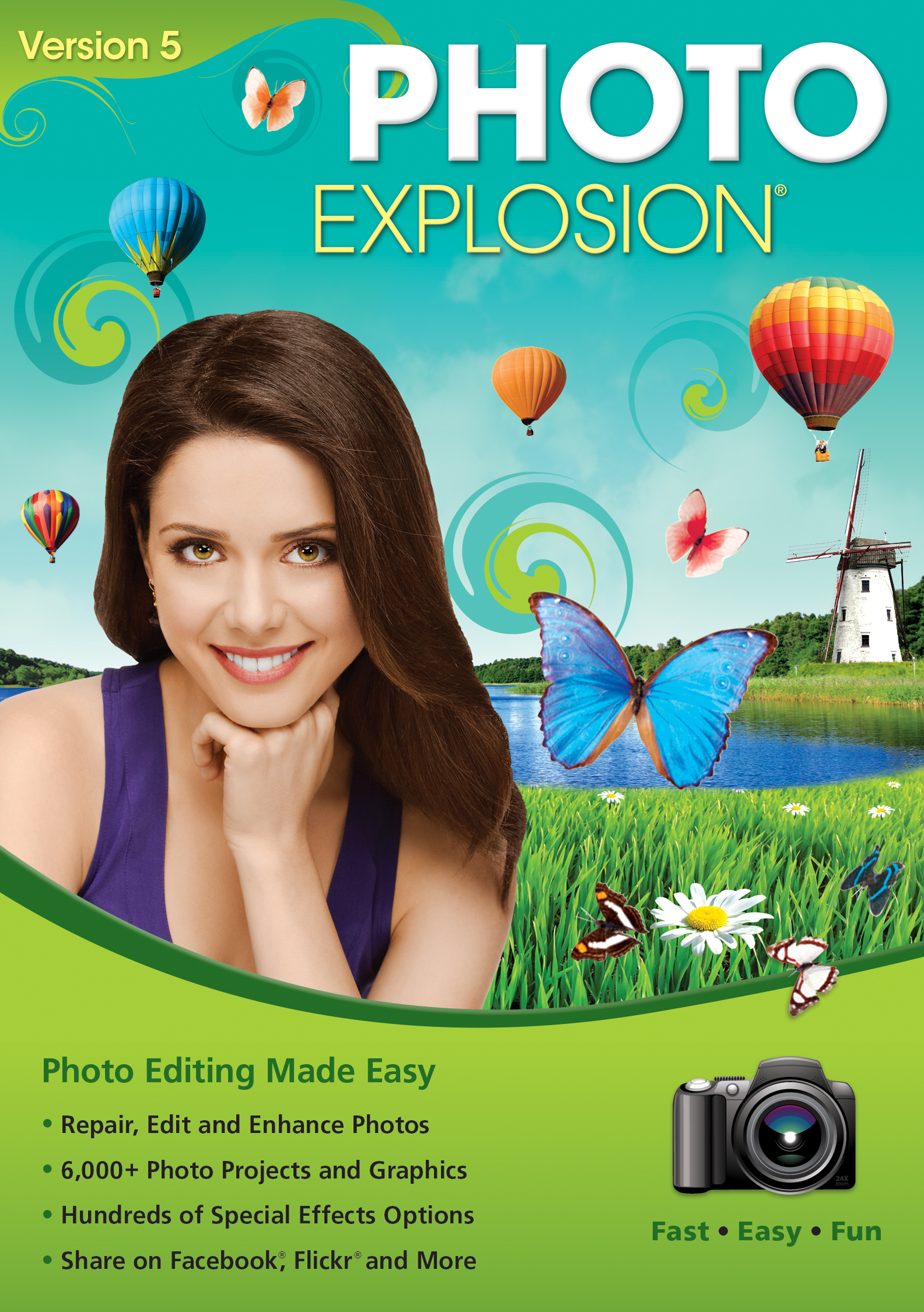 photo explosion software - 5