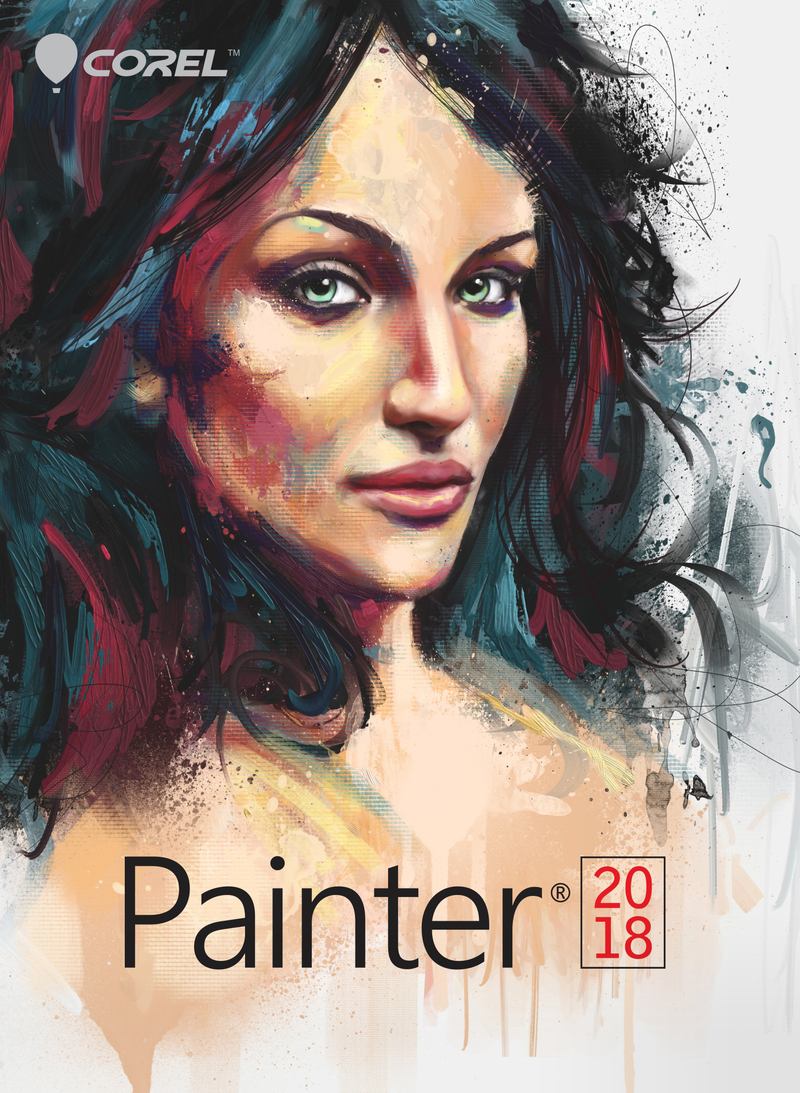 Corel Painter 2018 Upgrade [Download]