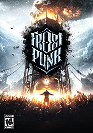 Frostpunk [Download]