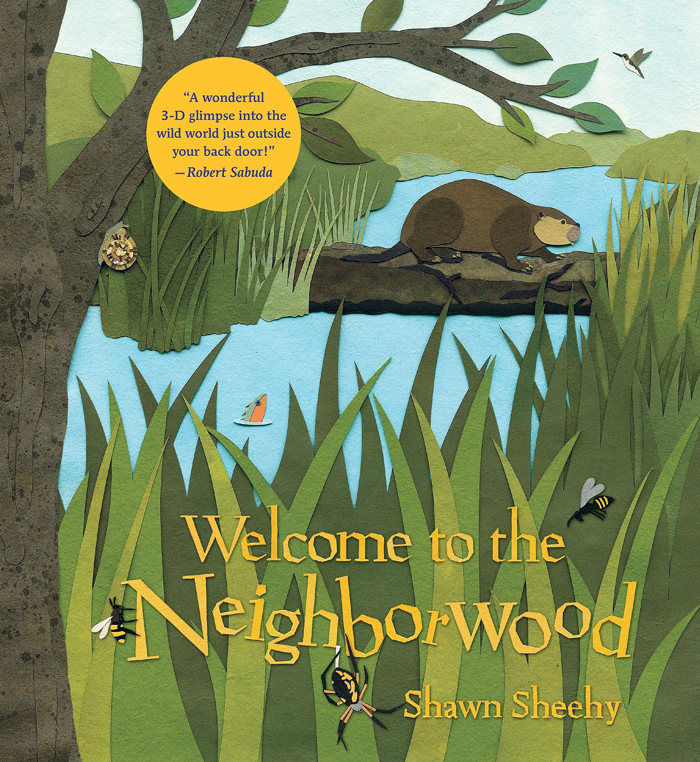 Welcome To The Neighborwood Shawn Sheehy 9780763665944 3d Plant Cell Diagram From Textbook Image Gallery Books